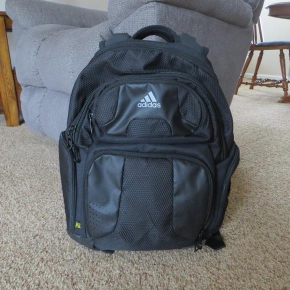 Desfavorable marea cobija  adidas Bags | Adidas Climacool Strength Loadspring Backpack | Poshmark